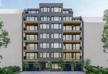 Най-нов проект в София: бутикова жилищна сграда на ул.